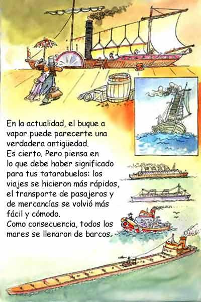 Imagen del mar lleno de barcos