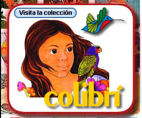 """Colibrí"" icon"