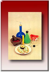 la qumica y la cocina