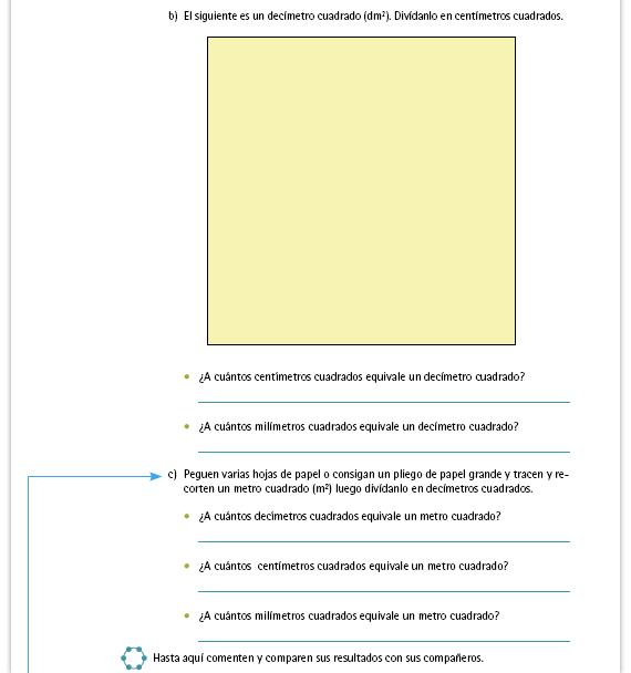 Matemáticas Libro Para El Maestro Telesecundaria Primer Grado