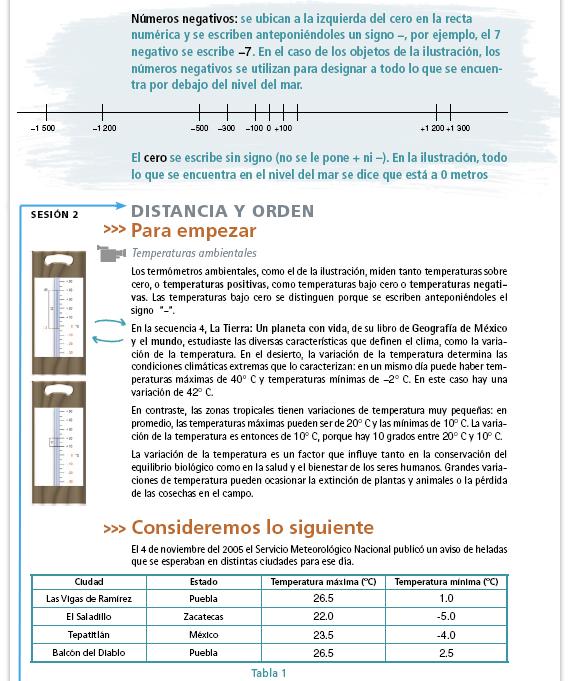 Matematicas Libro Para El Maestro Telesecundaria Primer Grado