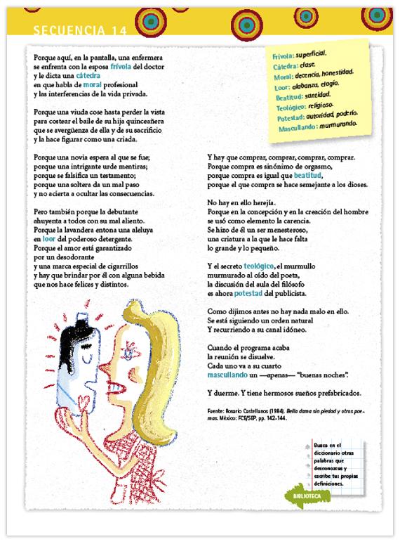 Poemas De 4 Estrofas